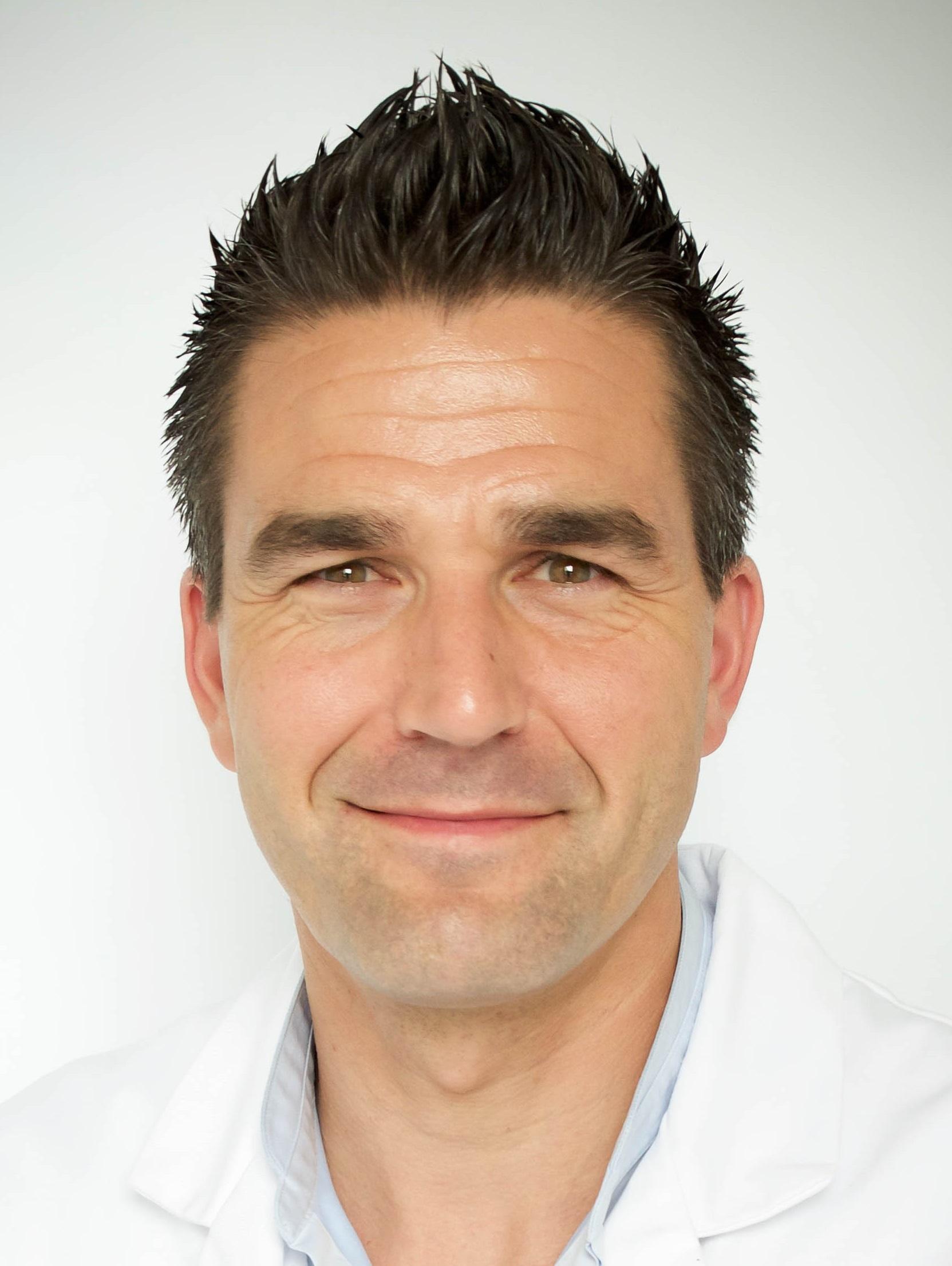 Frédéric LEBLAY