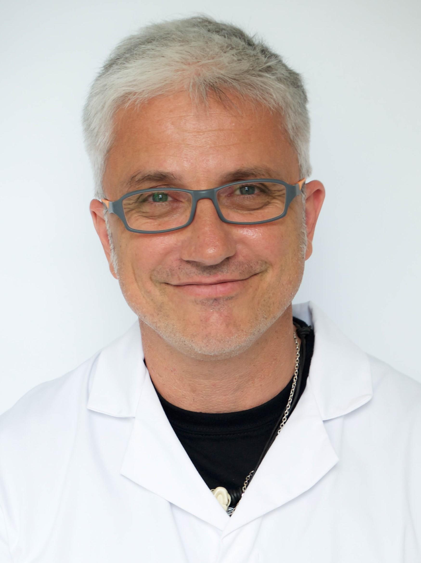 Francois MANCEL